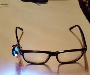 The Glasses Light
