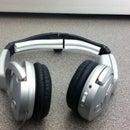 More Comfortable Headphones Hack