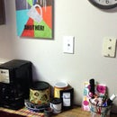 Coffee Command Center