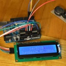 Arduino realtime clock using ds1302