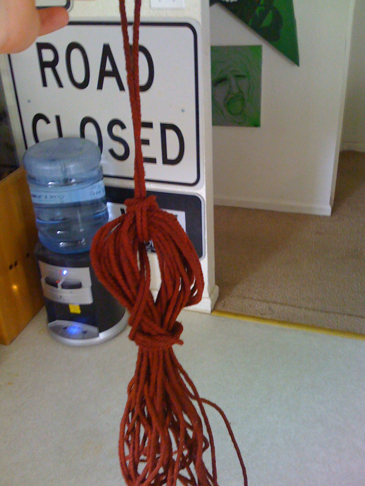 Picture of Coil the Rope
