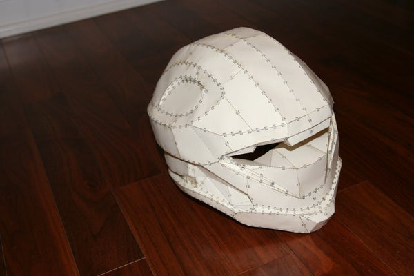 How to Build Halo Armor