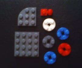 LEGO apparel