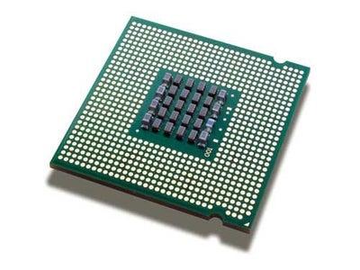 Installing the Processor