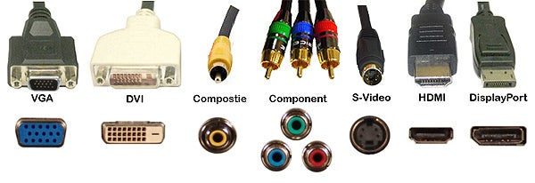 Cable Interfaces