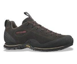 Tennis Shoe Repair: Torn Heel Linings