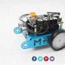 How to Use Scratch or Arduino to Program a MBot