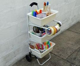 The Art Trolley