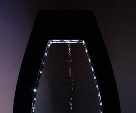 Katara Water Lamp