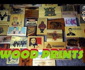 How to Transfer Photos to Wood | Easy DIY Process #WoodPrints