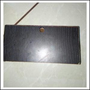 Wood Box Creation(Base)
