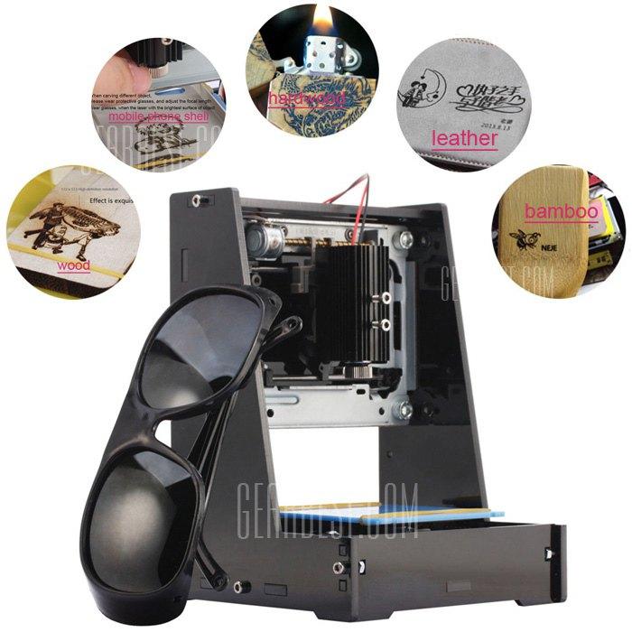 Picture of Laser Engraver Machine - NEJE JZ-5