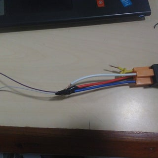 Hardwire a Desktop Pc to Always Turn On.