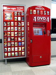 Picture of Do a Movie Switch.