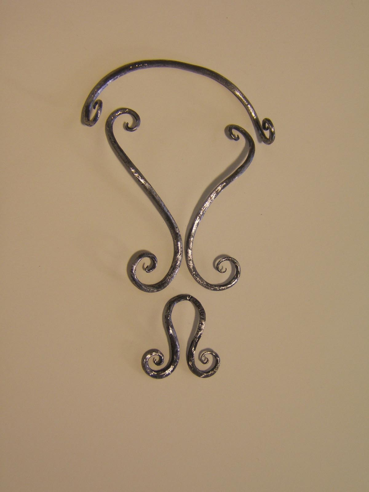 Picture of Jointed Mild-steel Necklace
