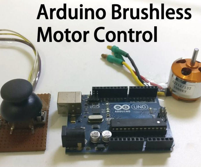 Motor Speed Controller Project With Explanation Electronic Circuits