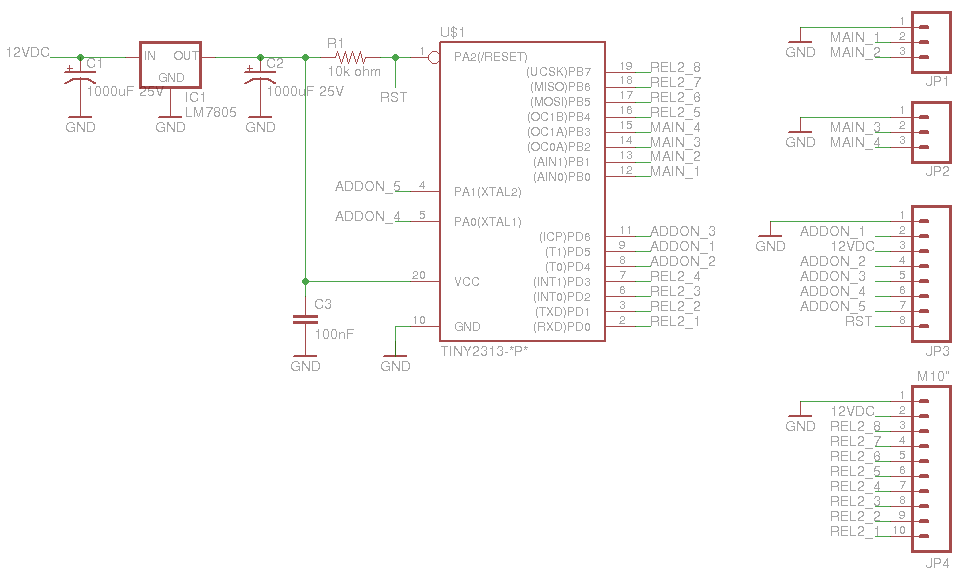 Picture of Controller Board