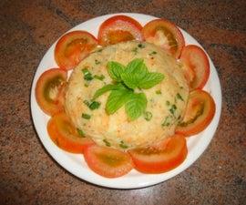 Chili Potato