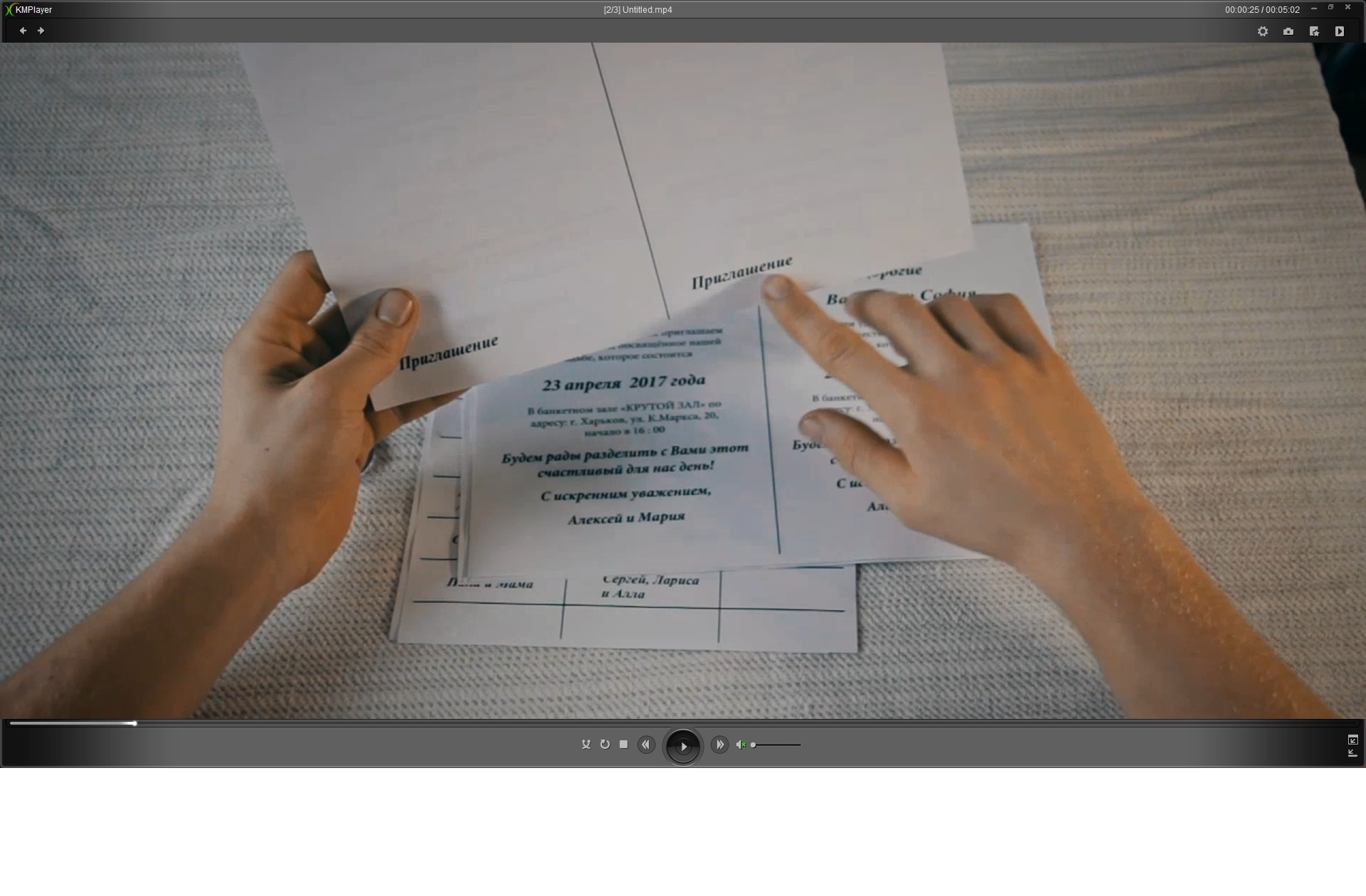 Picture of Print Text on Paper