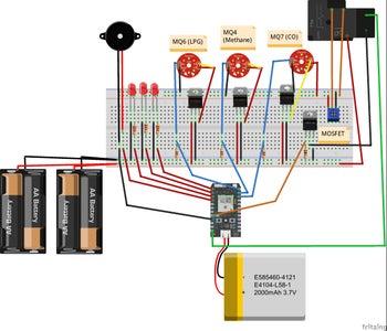 Build It! Electronics Pt. 1