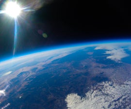 The Ultimate High Altitude Weather Balloon Data Logger
