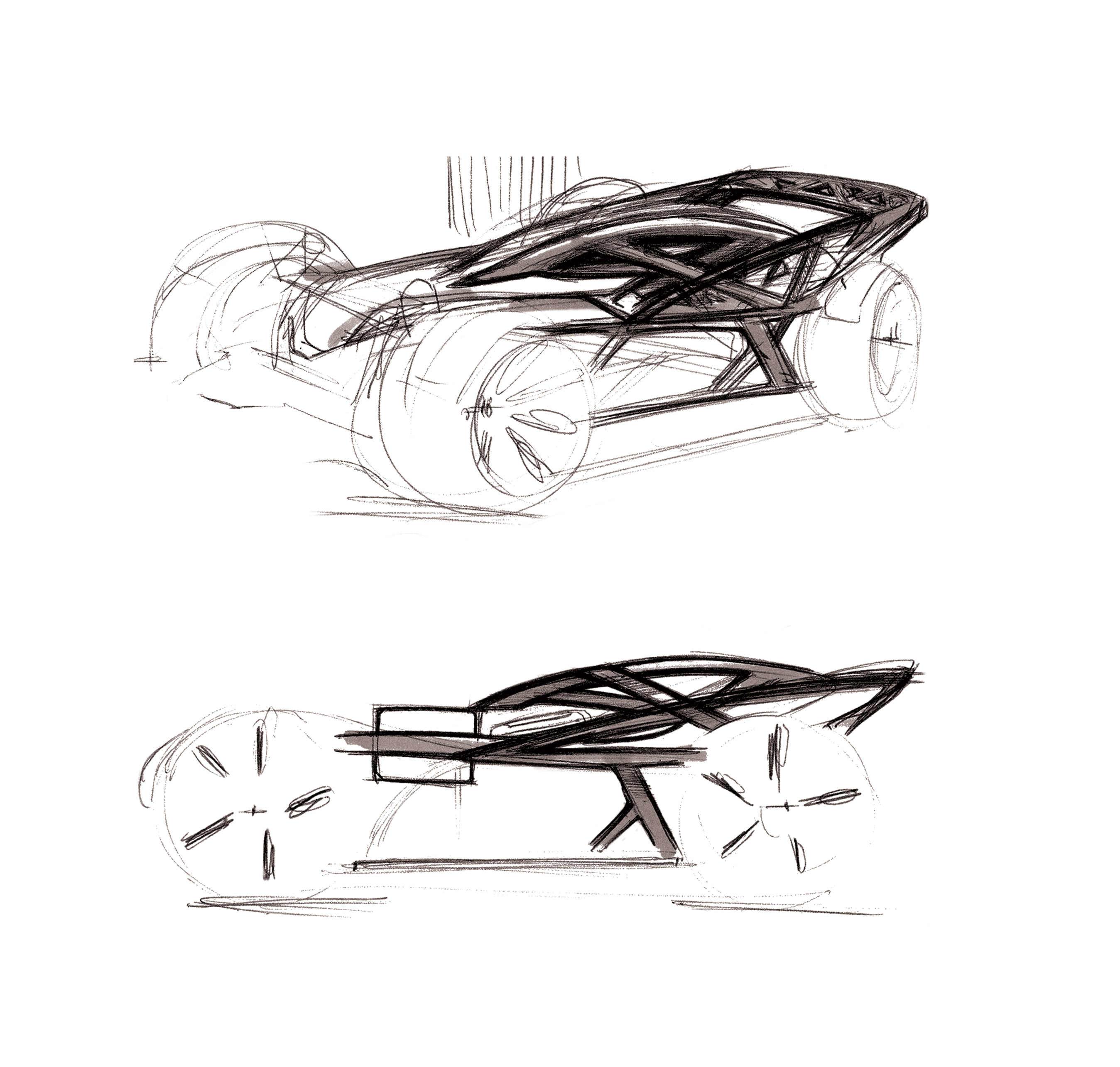 Picture of Draw a Sketch of Your Buggy
