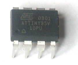 Apple-style LED pulsing using a $1.30 MCU