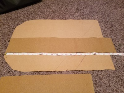Cutting the Edges ( Reference Layer/Vinyl Layer )