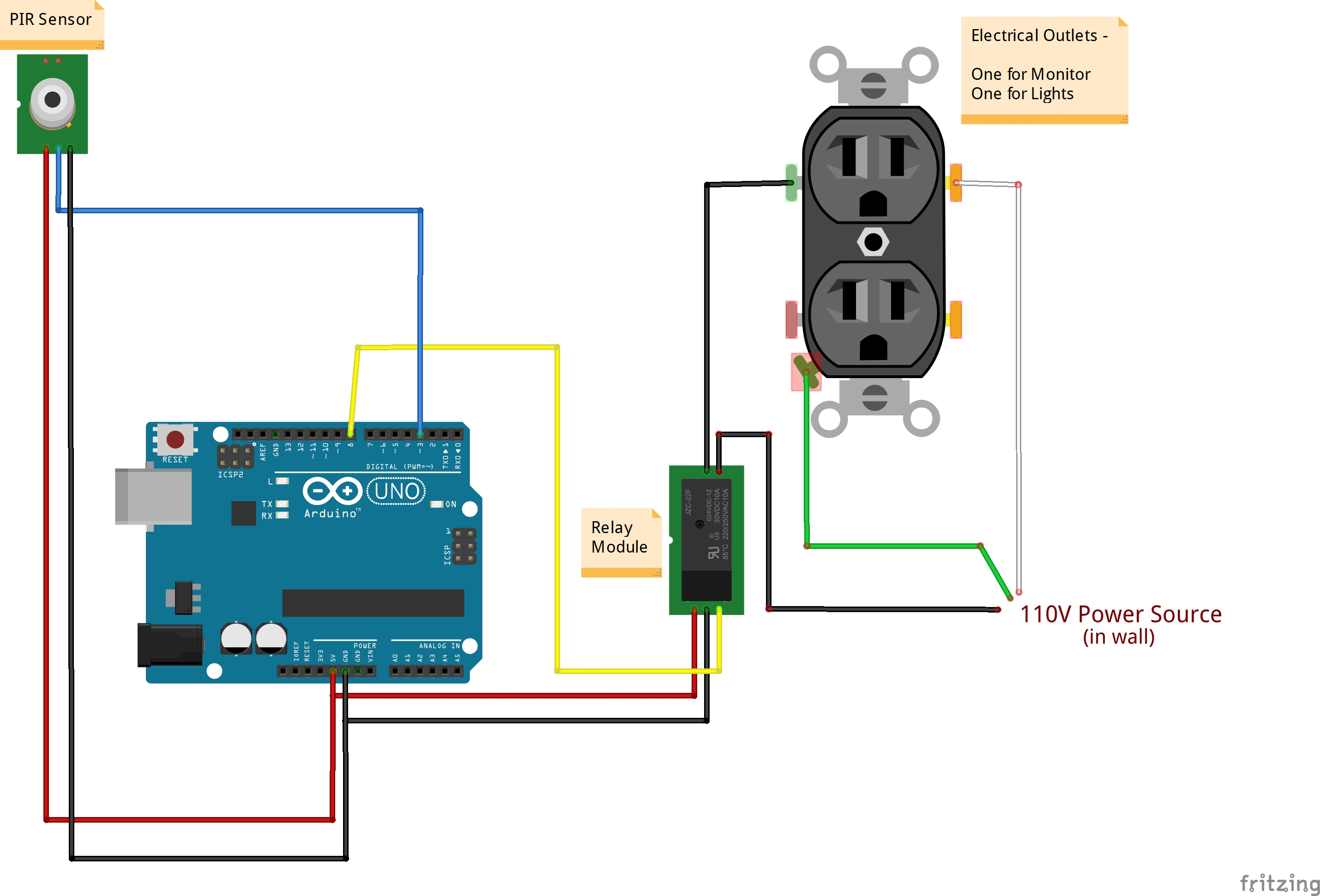 Picture of Automating With the Arduino