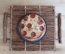 A New Technique for the Ultimate Mini Gluten-Free Pizzas!