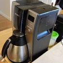 Make better coffee with your Mr. Coffee auto drip maker
