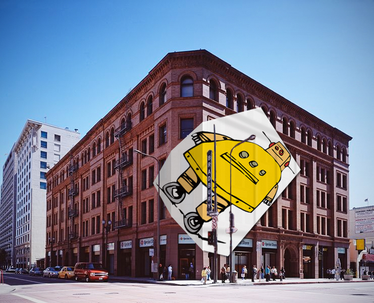 Picture of Photoshop Basics: a Building Banner