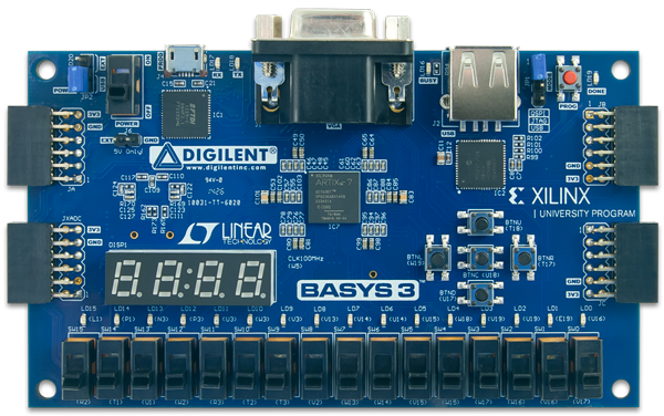 Picture of Obtain Hardware/Software