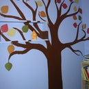 Paint a Tree Mural