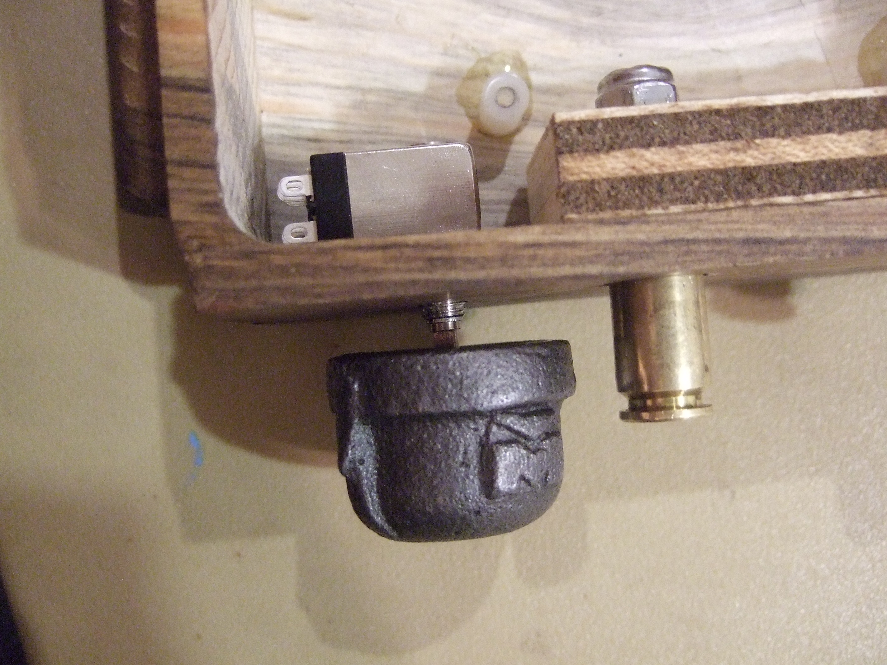 Picture of Rotary Switch
