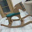 Wood Horse