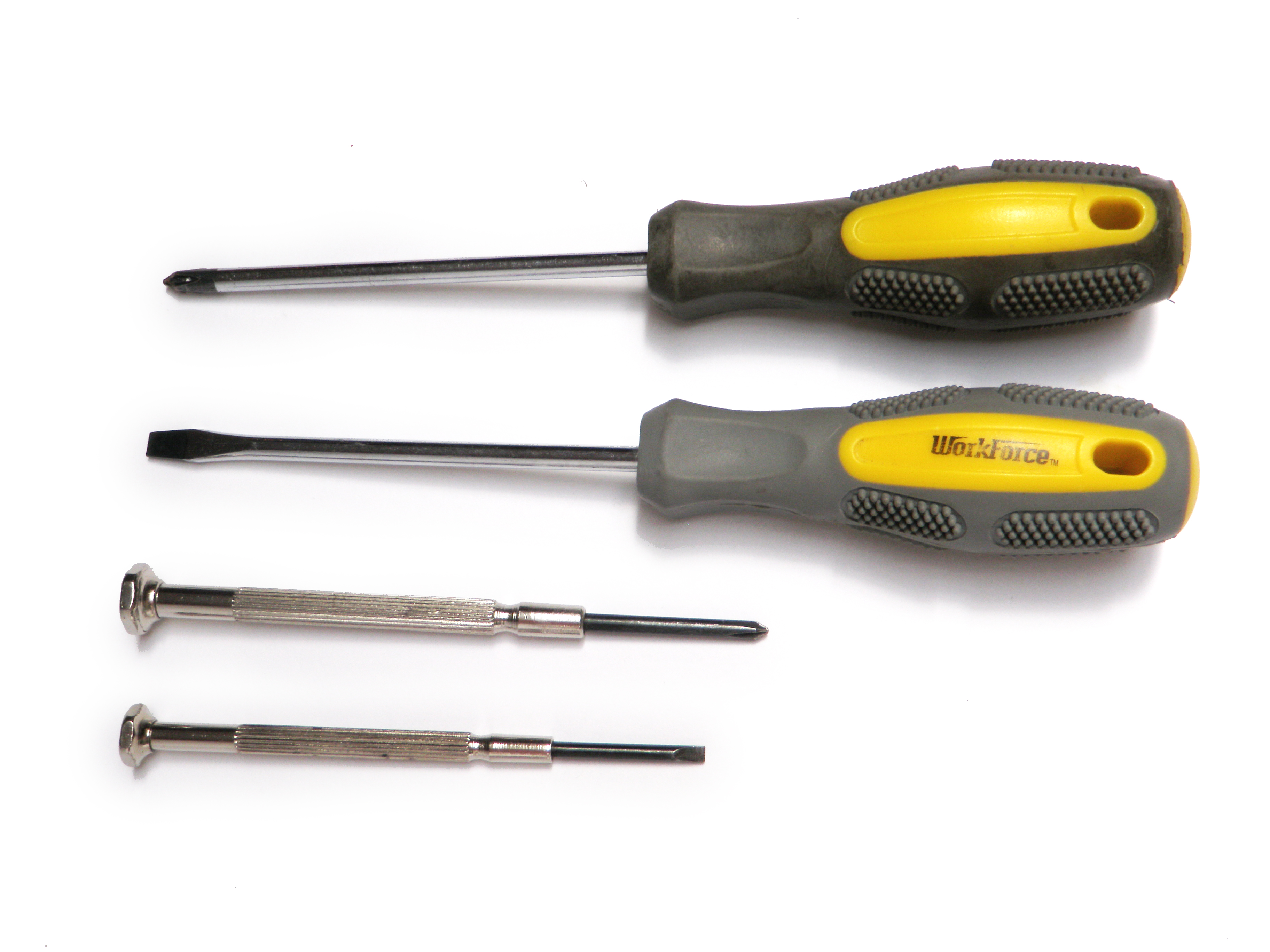 Picture of Hand Tools