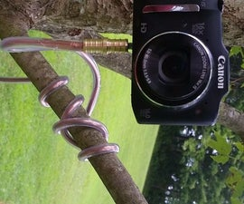 Flexible Camera Mount