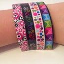 Tape Bracelet