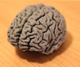 3D print your own brain