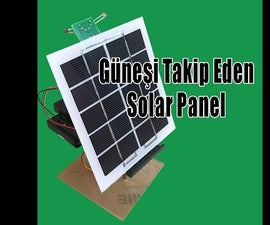 Follow the Sun Panel