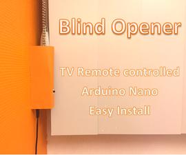 Blind Opener