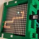 Lego Arcade Game Box