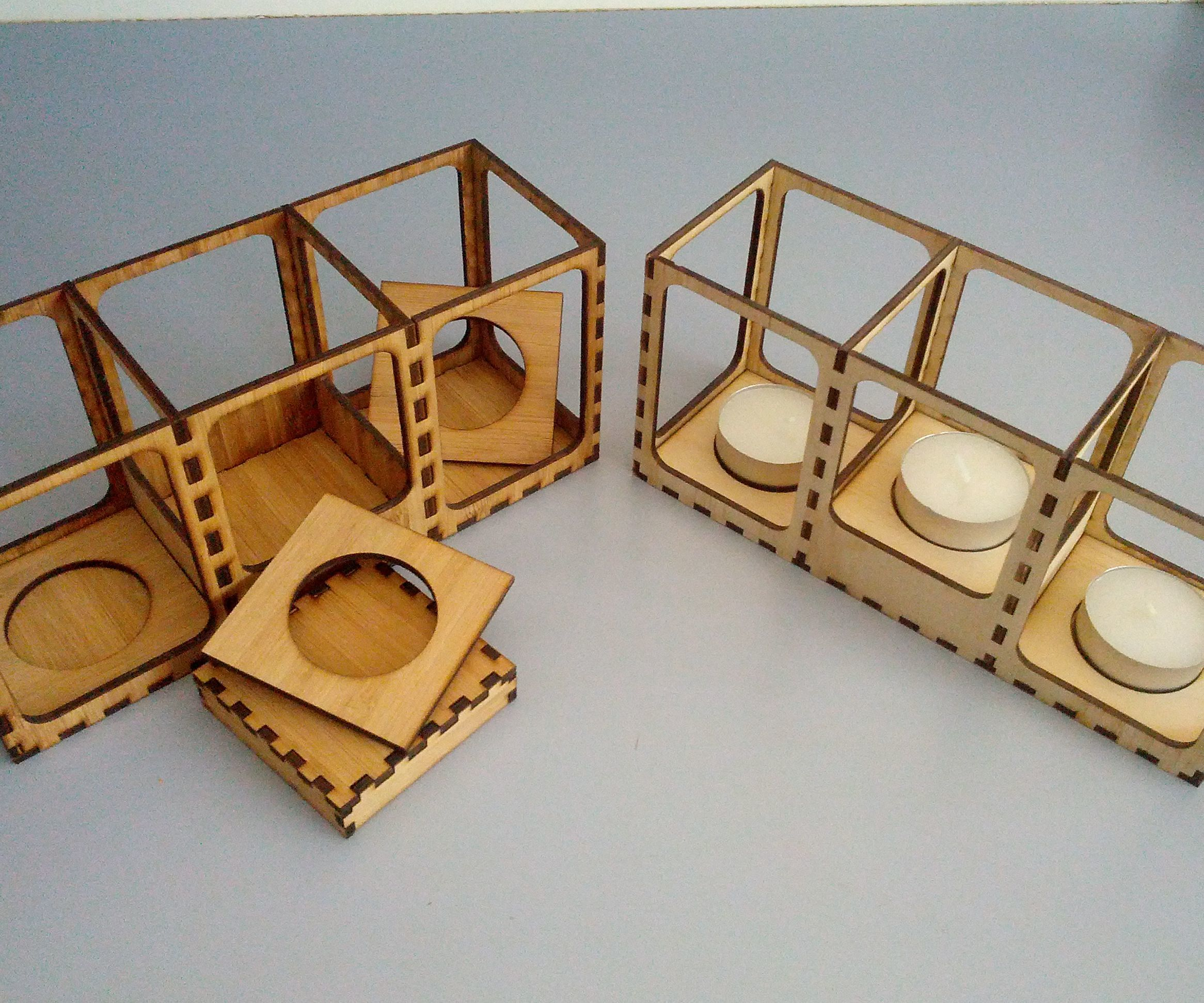 The Ultimate Guide To Laser Cut Box Generators Instructables