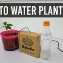 How to Make Auto Water Planting