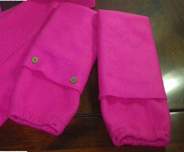 Assembly - Glove Warmers