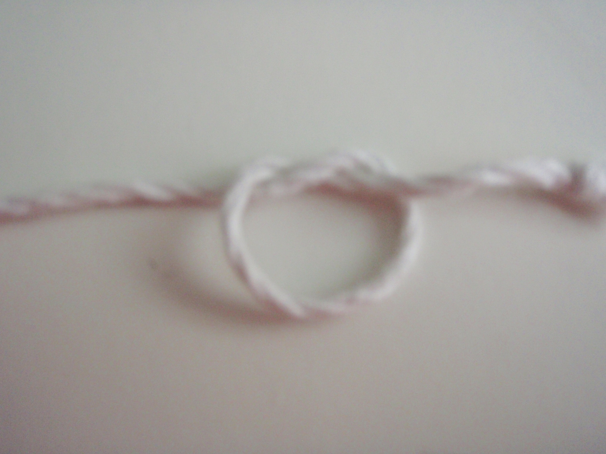 Picture of Thumb Knot