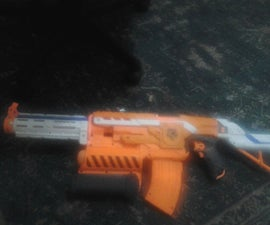 RangePower ECS-10