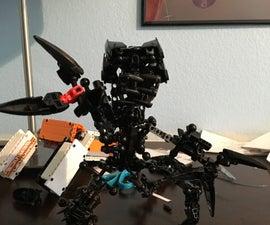 Lego Xenomorph Update