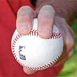 Picture of The Common Grip (Fastball)